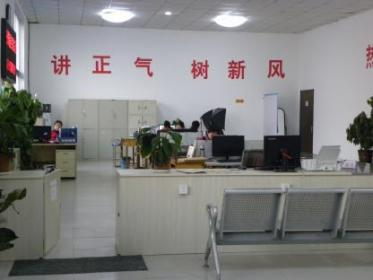石家庄省直驾校